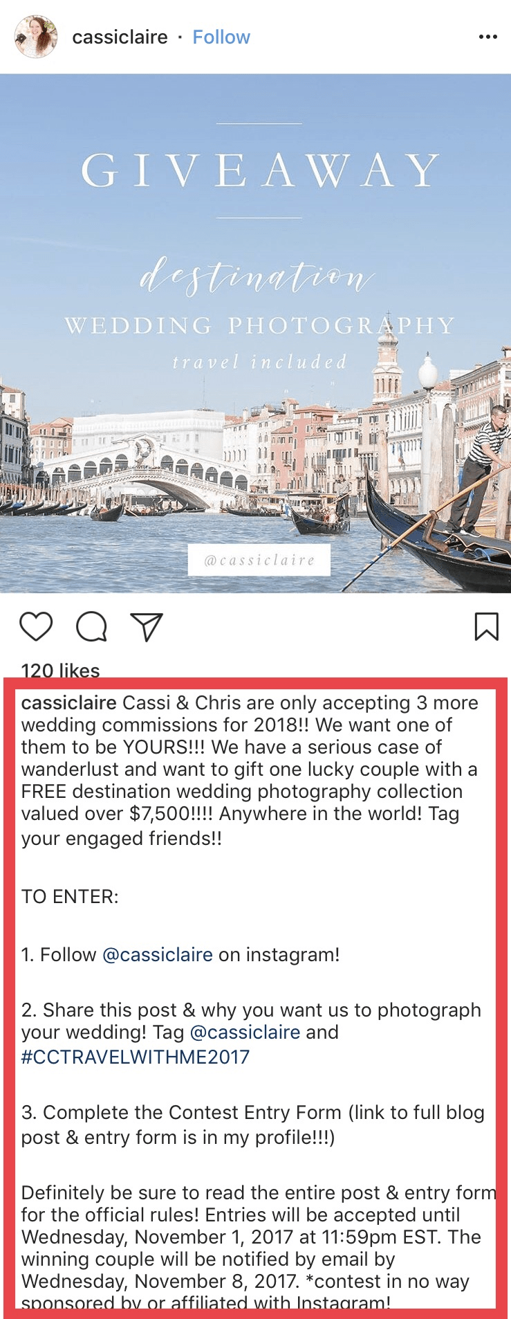 8 Instagram Captions That Connect And Convert Instabrides Blog